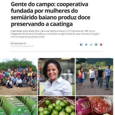 Des sœurs SNJM ont marqué l'histoire de communautés rurales au Brésil