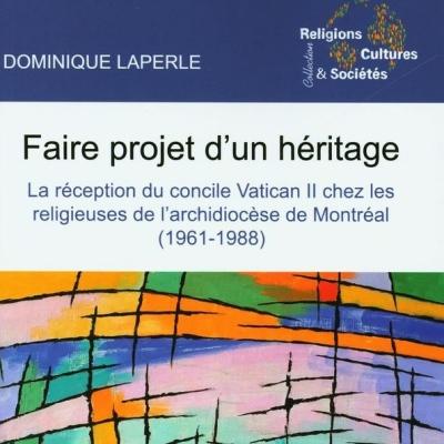 Lancement du livre « Faire projet d'un héritage »