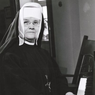 La Ville de Montréal rend hommage à sœur Marie-Stéphane