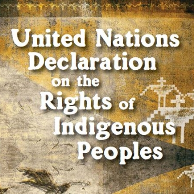 UNDRIP – Senate of Canada Approves Bill C-15