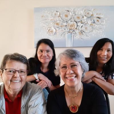 Le projet interculturel d'Huguette Fleurant: un milieu d'accueil pour grandir ensemble