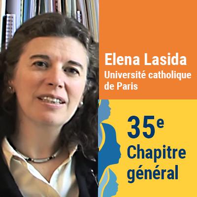 Elena Lasida invite les SNJM à «décoloniser leur imaginaire»