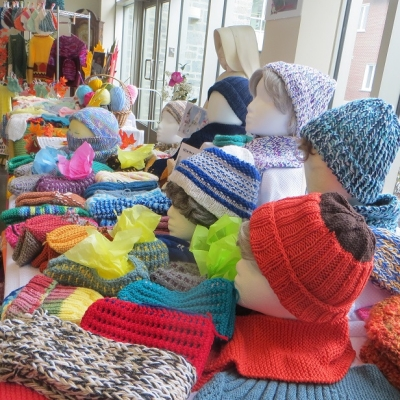 Knitting and Craft Show to support missions