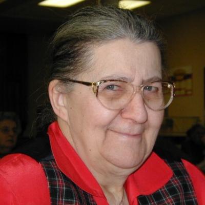 Sister Marcelle Leclerc