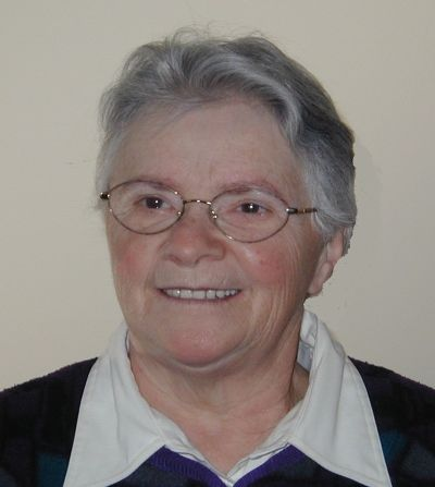 Sister Lise Geoffrion