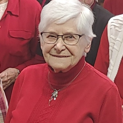 Sister Françoise Lanthier