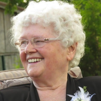 Sister Irène Bonenfant