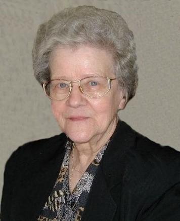 Sister Georgette Larose