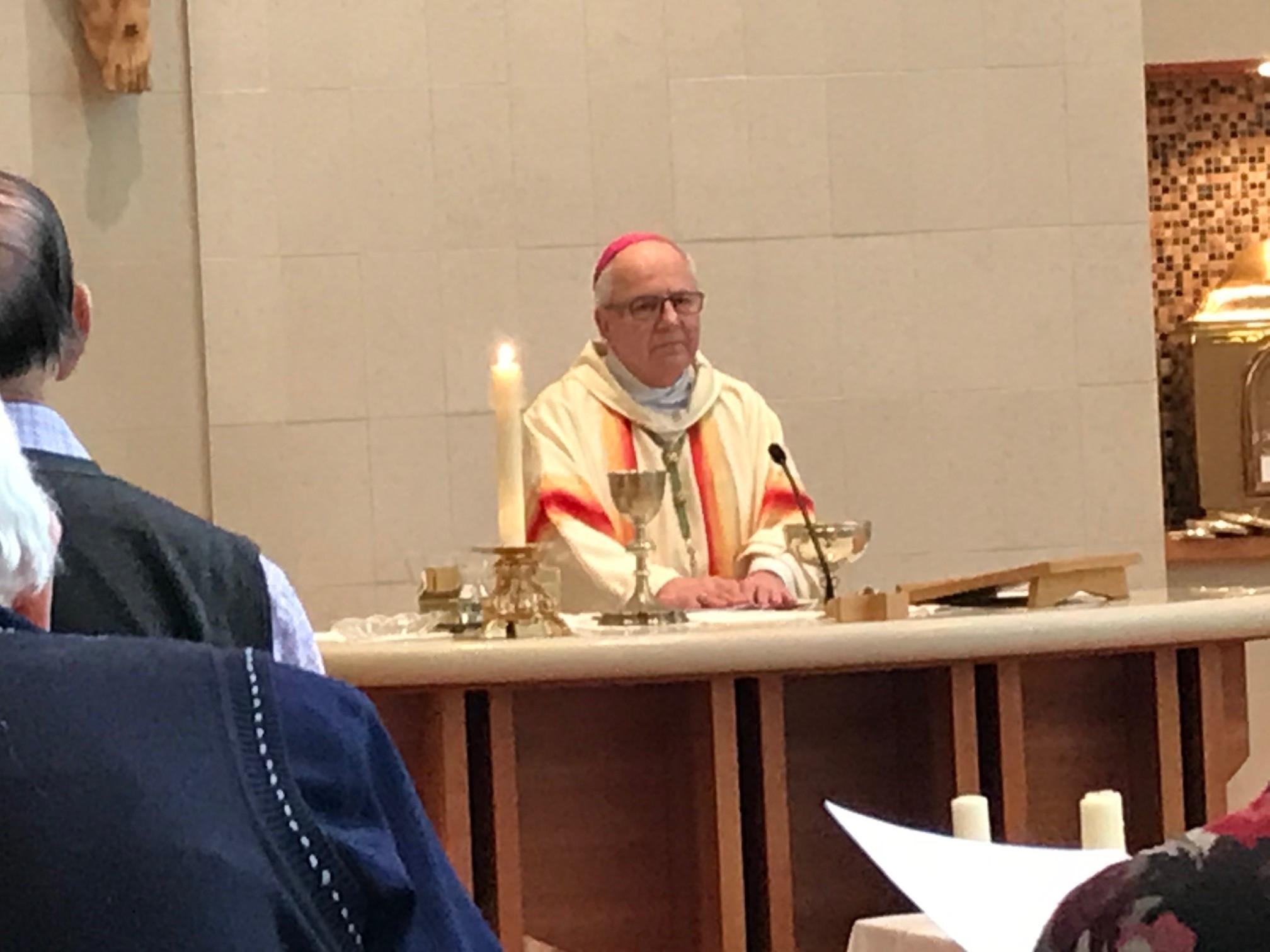 L'interculturalité à l'honneur à la Journée de la vie consacrée du diocèse Saint-Jean-Longueuil