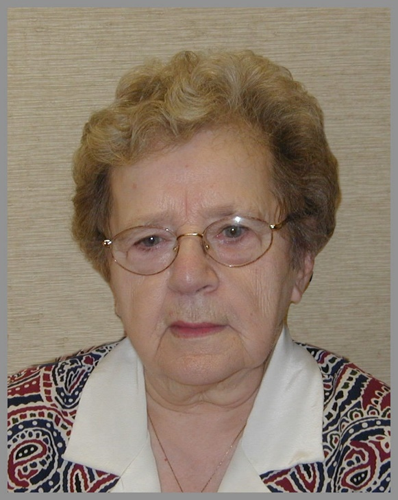 Sister Gilberte Brien