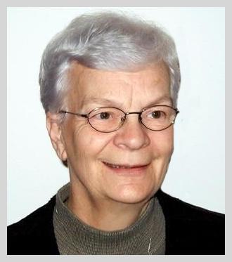 Sister Monique Robitaille