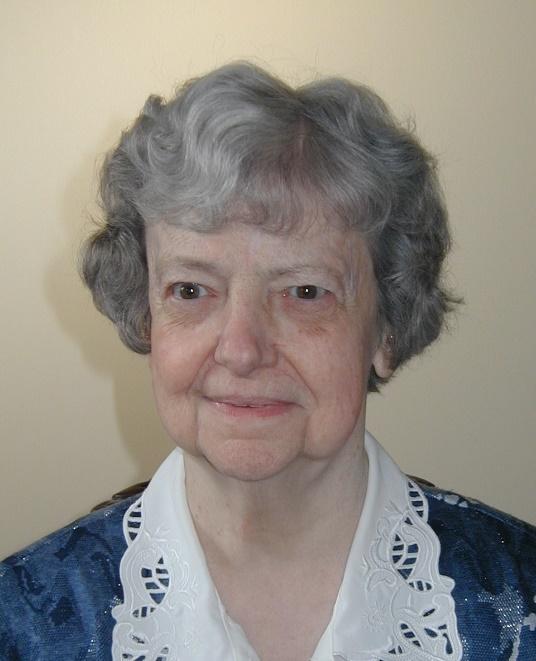 Sister Denise Rivet