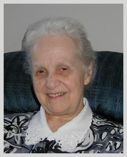 Sœur Madeleine Philie