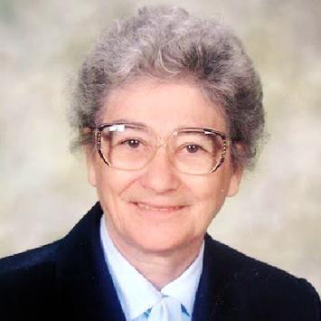 Sister Gisèle Lalande