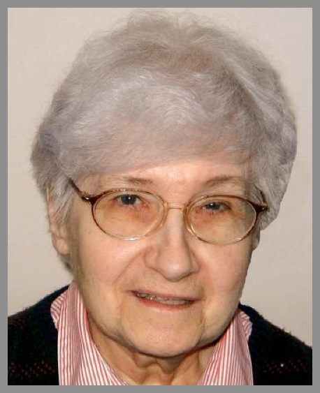 Sister Louise Rolland
