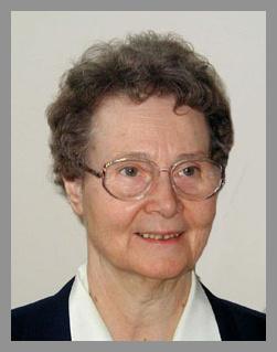 Sister Rollande Latour