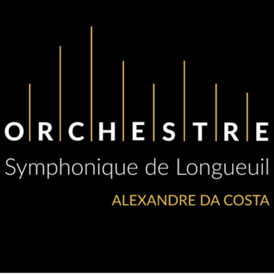 A gift from the Longueuil Symphony Orchestra