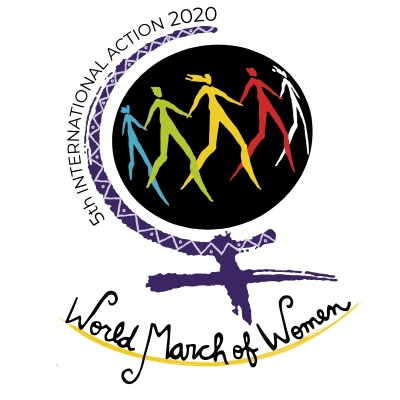 Videos already available and an upcoming action program for the World March of Women