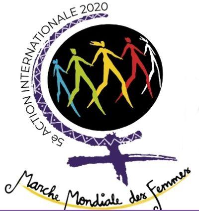 Marche mondiale des femmes : Des vidéos déjà disponibles et un programme d'actions à venir