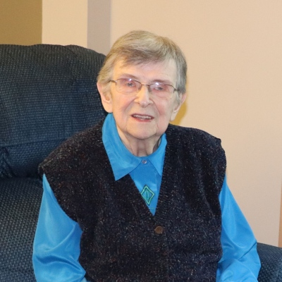 Sister Marthe Carmel