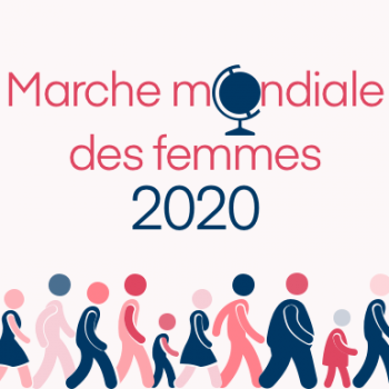 ARDF Meeting: Spotlight on the 2020 World March of Women